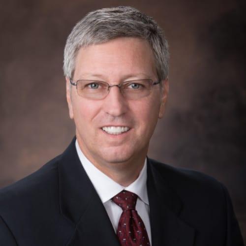 Steve Pierret - Cox Law Firm